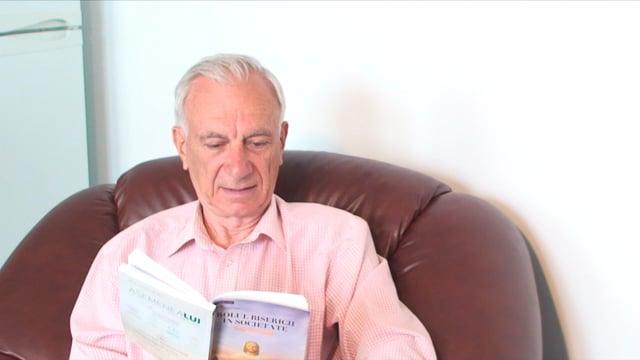 studiul 1 trim 3 – Reaşezarea tuturor lucrurilor