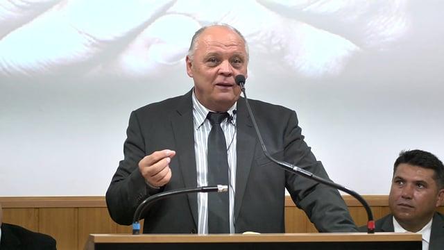 """19 aug 2016 VS – Nicu Butoi: """"In credinta""""    iCer"""