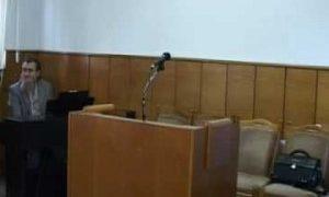 18.08.2016 – Iacob Coman – In fata si in spatele usi
