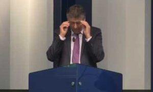 Ecumenism – Dr. Emanoil Geaboc (27/08/16)