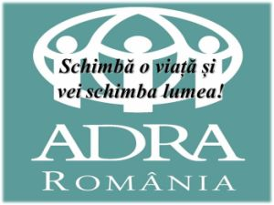 ADRA Romania - Agentia Adventista pentru Dezvoltare, Refacere si Ajutor