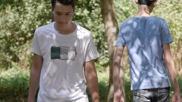 iul 2016 – Clip Tineret: Conecteaza-te la viata   iCer