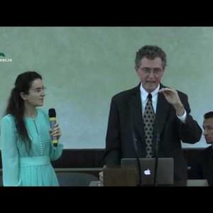 41. Fred Bischoff | The Adventist Reform part. X (EN)