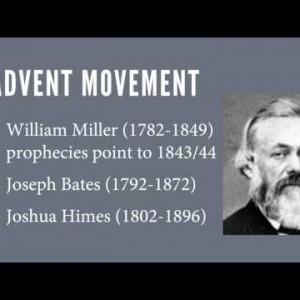 21. Fred Bischoff | The Adventist Reform part. VI (EN)