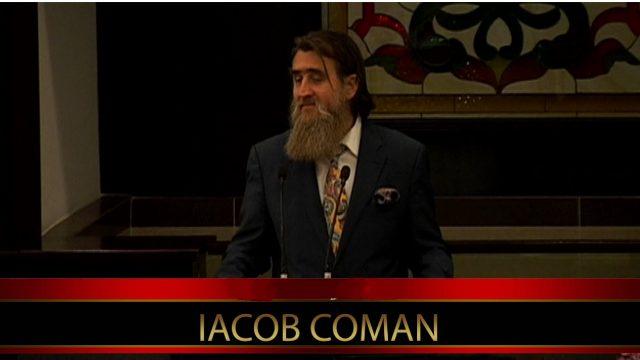 Iacob Coman – Cand nimeni nu te incurajeaza (24.09.2016)