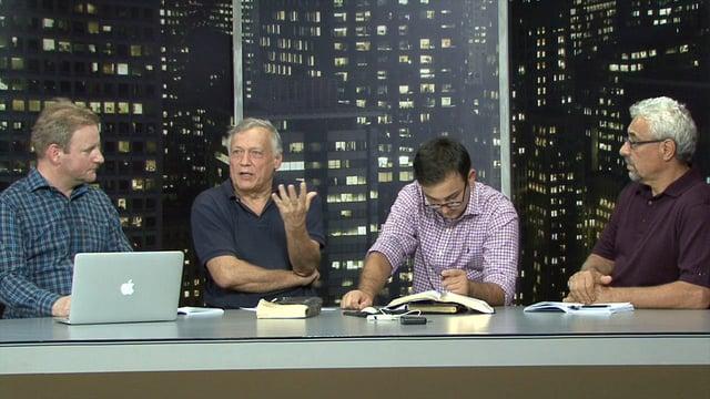 Studiul 12: Misiunea în orașe