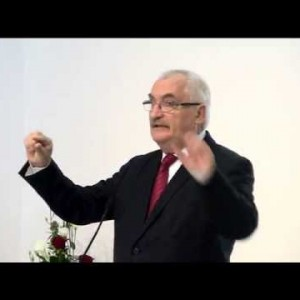 Valeriu Petrescu – predica pentru Sfânta Cină