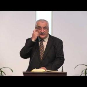 Valeriu Petrescu  – Când Domnul te cheamă la slujire