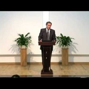 Viorel Sandu – A fi placut lui Dumnezeu