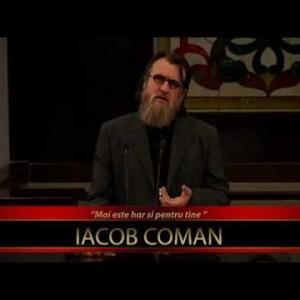 Iacob Coman – Mai este har si pentru tine (19.10.2016)