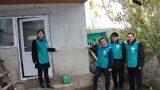 """Biserica Adventistă sprijină victimele inundațiilor din Moldova printr-o colectă la nivel național pentru proiectul ADRA """"Speranța mai presus de ape"""""""