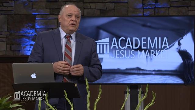 Academia Jesus Market LECTIA 6 – Autogol