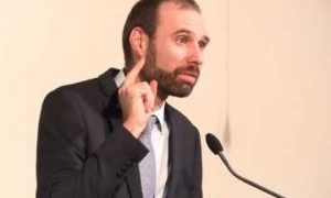 Pastor Ovidiu BAUTA   Predica vineri seara 21 oct