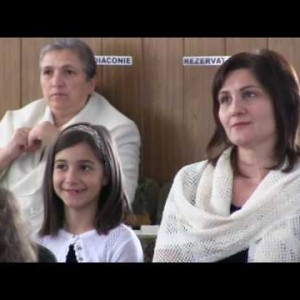 Gabriela ROSU   Devotional Sambata 1 octombrie