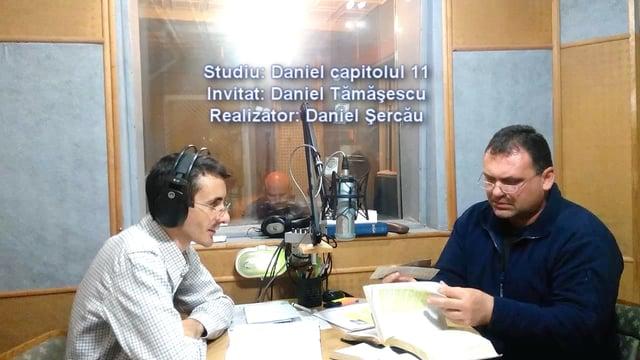 RVS Daniel capitolul 11 – Daniel Sercau