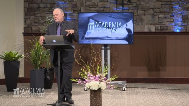 Academia Jesus Market – LECTIA 10 – Te-am vazut cand treceai Niagara pe cablu