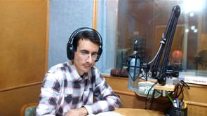 "RVS ""Inchinatorii adevarati"" – Daniel Sercau"