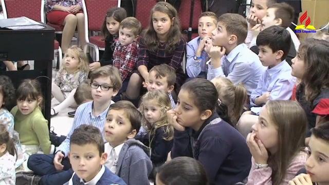 03-12-2016-3 Estera Comanescu & Ciceroni Comanescu