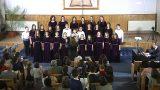 11 dec 2016  Corul de copii Dynamis – Concert Peretu 5   iCer