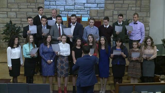 11/26/2016 – Program Muzical – Atat de Aproape