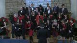 12/24/2016 – Program Muzical de Craciun – Si Cuvantul era Dumnezeu