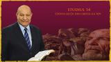 St14 Comentariu de Alejandro Bullon – Câteva lecţii din cartea lui Iov