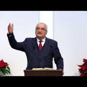 Valeriu Petrescu – Condiția misionarului