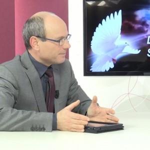 Studiul 1 – Duhul Sfant si Cuvantul