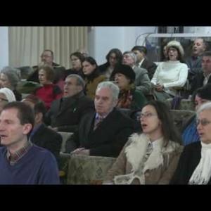 Daniel Branzan   Predica Vineri seara 13 ianuarie 2017