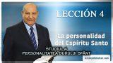 """St4 Comentariu de Alejandro Bullon – """"Personalitatea Duhului Sfânt """""""