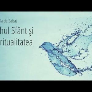 4 – Duhul Sfânt şi Spiritualitatea – Personalitatea Duhului Sfânt