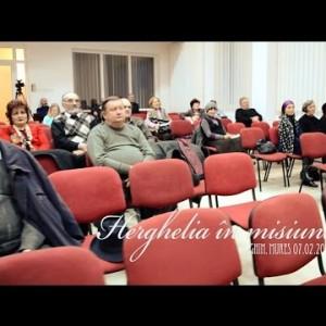 Herghelia in misiune | REGHIN