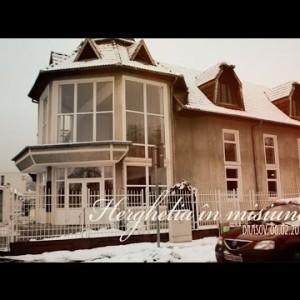 Herghelia in misiune | BRASOV