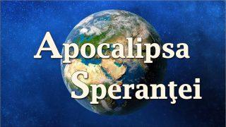 Marea surpriza a Apocalipsei – prezinta: Cristina Dascalescu, Cristian Zgunea