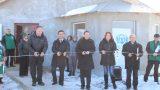 A 5-a casă în a 5-a zi: Președintele Bisericii Adventiste inaugurează a 255-a casă construită de ADRA România