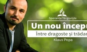 3.Klaus Popa – Un nou inceput – Intre dragoste si tradare