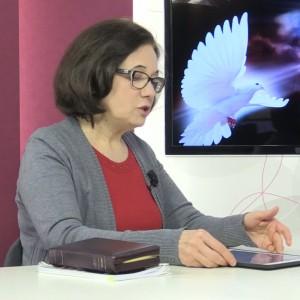 studiul 7 – Duhul Sfant si roada Duhului