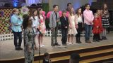 Biserica Nord Atlanta – Program copii 8 martie 2017