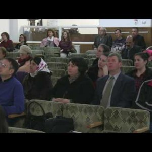 Adventist Pitesti Live Stream