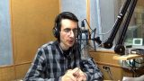 """RVS """"Lucrarea Duhului Sfant si mantuirea"""" Daniel Sercau"""