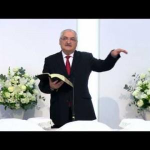Valeriu Petrescu – Predica pentru Sfanta Cina