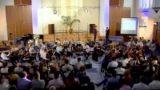 CONCERT DE MUZICĂ CLASICĂ ȘI RELIGIOASĂ_SÂMBĂTĂ 18 IUNIE ORA 19:00_LIVE