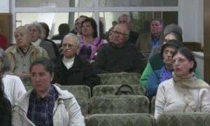 Pastor Ovidiu BALUTA   Predica Vineri seara 21 aprilie 2017