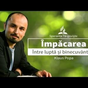 6.Klaus Popa – Impacarea