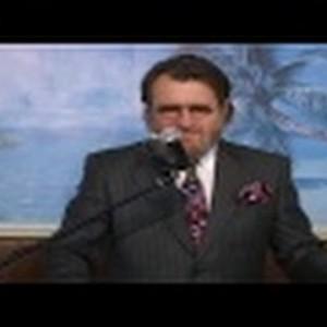 Iacob Coman – Sfânta Biserică și Sfârșitul Lumii 6 – DOAMNE, AI MILĂ!
