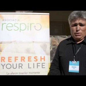 Conventia Profesorilor Respiro Interviu 7
