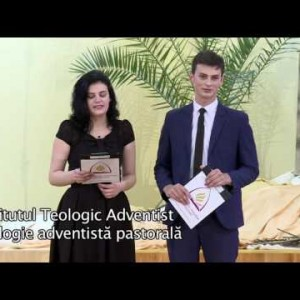 Admitere la Institutul Teologic Adventist – iulie 2016