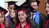 Festivitatea de absolvire la Institutul Teologic Adventist promotia 2016