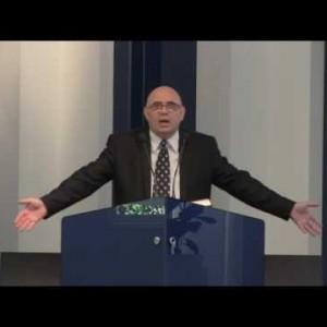 Sfânta Cină: În Amintirea Mea – Pr. Paul Boeru (25/03/17)