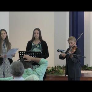 Botez – Mircea și Ioan (25/02/17)